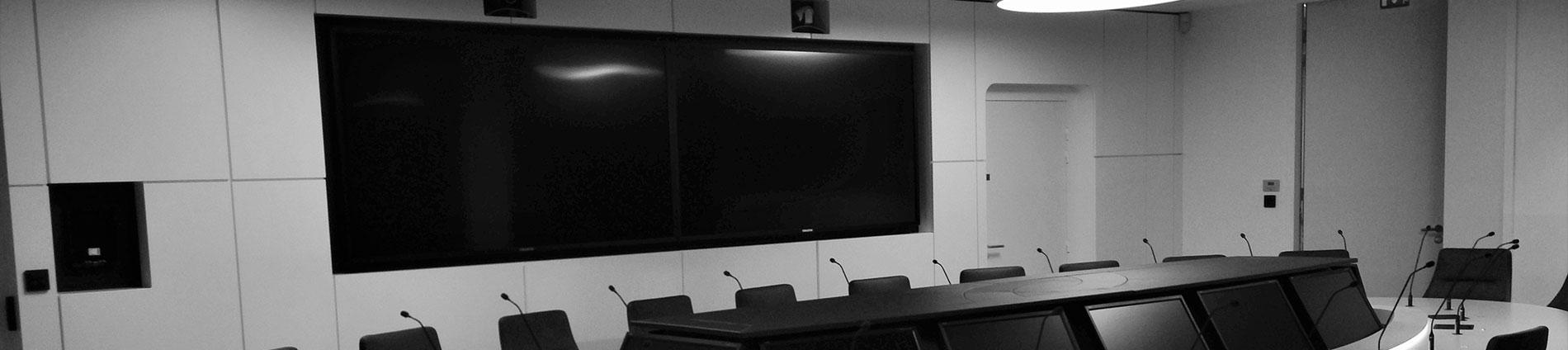equipement espace de conférences Lyon